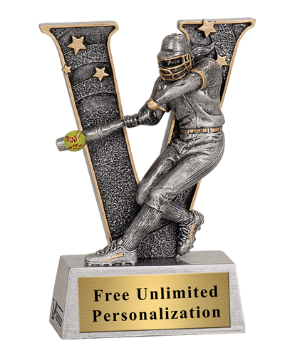 V-Series Softball Award