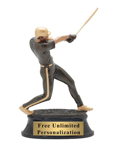 Power Baseball Trophy