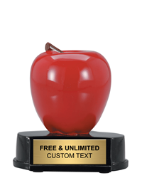 The Apple Trophy