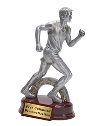 Prestige Track Trophy - Male