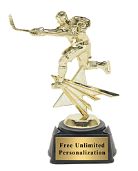Star Action Hockey Award