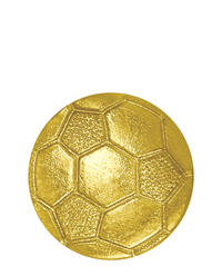 Sports Chenille Pin – Soccer