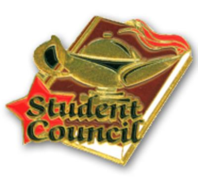 Academic Pin – Student Council
