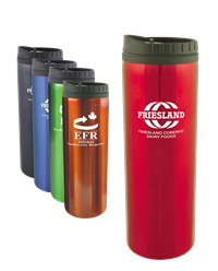Personalized Travel Mug Plus