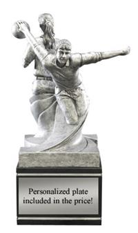 Back to Back Bowling Trophy – Female