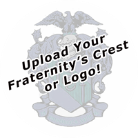 Greek - Fraternity Crest