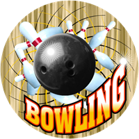 Bowling w/ Text