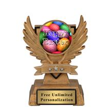 Victory Wing Easter Insert Trophy