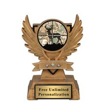Victory Wing Hunting Insert Trophy