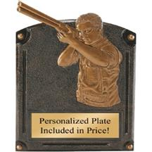 Legends Of Fame Trapshooter Trophy