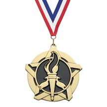 Super Star Victory Medal