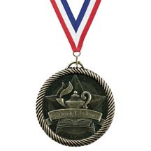 Value Academic Excellence Medal