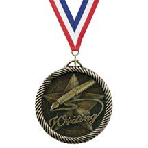 Value Writing Medal