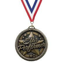 Value Star Performer Medal