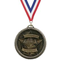 Value Outstanding Student Medal