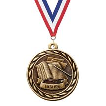 Scholastic English Medal