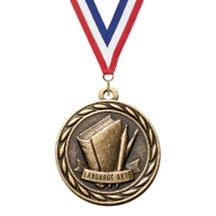 Scholastic Language Arts Medal