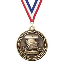 Scholastic Outstanding Student Medal