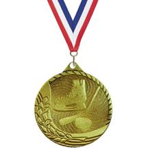 Budget Hockey Medal