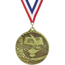 Budget Lamp of Knowledge Medal