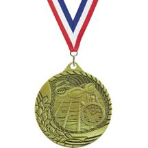 Budget Swimming Medal
