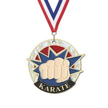 Karate - GoldUSA Sport Karate Medal
