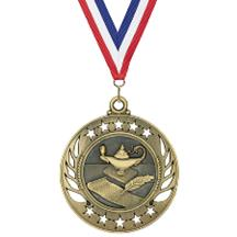 Galaxy Academic Medal