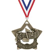 Star Music Medal