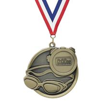 Premier Swimming Medal