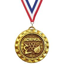 Spin Science Medal