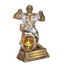 Monster Victory Academic Insert Trophy