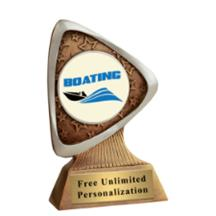 Triad Boating Insert Award