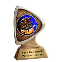 Triad Cycling Insert Award