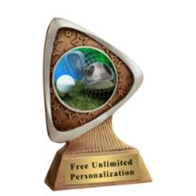 Triad Golf Insert Award