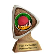 Triad Kickball Insert Award