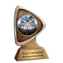 Triad Racing Insert Award