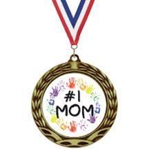 Antique Insert Mother's Day Medal