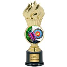 Torch Archery Insert Trophy