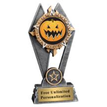 Sun Ray Halloween Insert Award