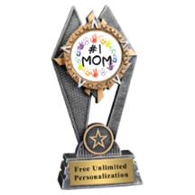 Sun Ray Mother's Day Insert Award