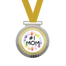 Olympian Mother's Day Insert Medal