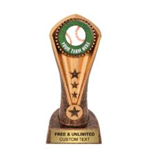 Cobra Baseball Insert Trophy