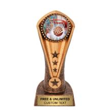 Cobra Basketball Insert Trophy