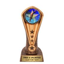 Cobra Diving Insert Trophy