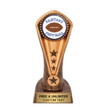 Cobra Fantasy Football Insert Trophy
