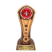 Cobra Firefighter Insert Trophy