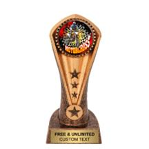 Cobra Motorcross Insert Trophy