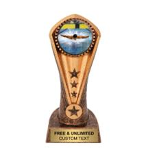 Cobra Swimming Insert Trophy